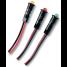 12 or 24 Volt LED Indicator Lights