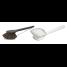 "20"" Utility Scrub Brush - Long Handle 1"