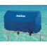 MONTEREY BBQ COVER PACIFIC BLUE