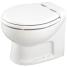 12v Tecma Silence Plus Toilet - Household Size Bowl