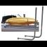 Kayak Racks - Stainless 1