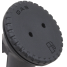 SPARE GAS FILL CAP W/RETAINER & O-RING
