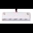 WHITE 5-LED STEP LIGHT AMBER