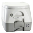 SaniPottie 970 MSD Series Pressurized Flush Portable Toilet - Empty Via Dockside Pump-Out 2