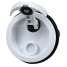 T-Handle Flush Lock & Latch 8