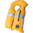 Deluxe Manual Inflatable PFD - Law Enforcement Version 2