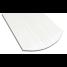 KEELGUARD 10FT WHITE
