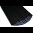 KEELGUARD 10FT BLACK