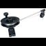 1073 Laketroller Manual Mini Downrigger - Bracket Mount 1