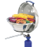 "Magma Kettle 17"" Gas Grill & Hinged Lid - A10-215 1"