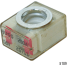 Battery Terminal Fuses, 40A