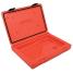 Orange Flat Case 2