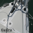 KiwiGrip Proprietary Textured Rollers 5