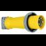 100A 3ØY 120/208V Shore Power Plug & Connector