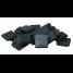 CLAMP-JACKET 1/2IN (PKG 100)