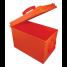 Orange Ammo Box 2