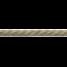 Spunflex Natural XLF - 3-Strand Spun Polypropylene Rope 1