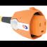 Smart Plug 30A Boatside Shore Power Connector Assembly