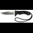 5IN OCEAN KNIFE W/SHEATH