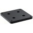 Burnewiin SC1036 Adapter Plate for Scotty Downriggers 1