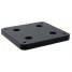 Burnewiin CN2207 Adapter Plate for Cannon Downriggers 1