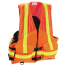 i424 Work Zone Gear Vest 4