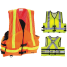 i424 Work Zone Gear Vest 1