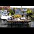"""Medium Channel-Back Dock Bumper - 7-1/2"""" Wide 2"""