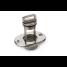 Oblong Garboard Drain & Plug