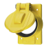 Marine Grade Lift Cover Plate