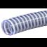 Extra-Duty⁄Industrial Grade PVC Vacuum Hose