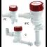 Livewell⁄Baitwell Cartridge Pumps