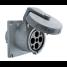 100A 125/250V Dockside Shore Power Outlet⁄Receptacle