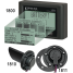Vessel Systems Monitor