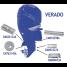 Aluminum Anode Kits - Mercury Force/Mariner