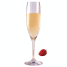 Design+ Contemporary 5.5oz Champagne Flute 2