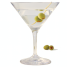 Design+Contemporary 12oz Martini Glass 2