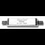 ZINC W/STEEL STRAPS 4-1/2X13-1/2X2-1/4IN