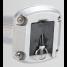 Compact Eez-In II Transom Ladder