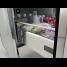 Isotherm Drawer 160 SS Refrigerator w/ Freezer 3