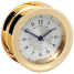 Polaris Brass 12/24 Clock & Barometer Set 3