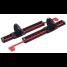 Kayak Adjustable Footbrace - Stud Mount 1
