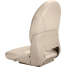 High Back NaviStyle Boat Seat - Tan/Sand 3