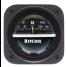 "Explorer Compass - 2-3/4"" Dial, Bulkhead Mount 1"