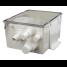 Shower Sump Pump - 750 GPH 2