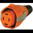 Smart Plug 50A Boatside Shore Power Connector Assembly