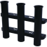 Wall Mount Rod Holder 3