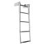 Windline Slide Mount Telescoping Step Ladder 1