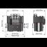 Quick Windlass Solenoid Control Box 2