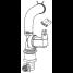Installation Kits for EasyFit Premium Plus Toilets 3